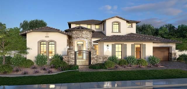 2810 E Waterman Street, Gilbert, AZ 85297 (MLS #6073640) :: Klaus Team Real Estate Solutions