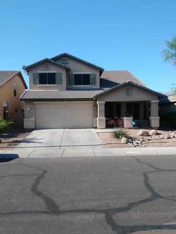 12422 W Windsor Boulevard, Litchfield Park, AZ 85340 (MLS #6073660) :: Riddle Realty Group - Keller Williams Arizona Realty