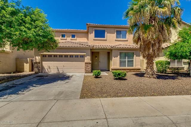 11768 W Hopi Street, Avondale, AZ 85323 (MLS #6073676) :: The Garcia Group