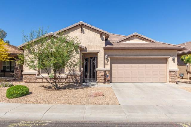 28809 N 25TH Glen, Phoenix, AZ 85085 (MLS #6073800) :: The Laughton Team