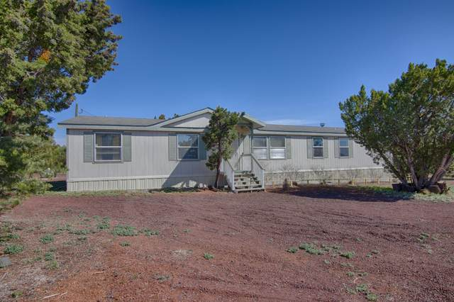 95 Acr 3312, Vernon, AZ 85940 (MLS #6073813) :: Brett Tanner Home Selling Team