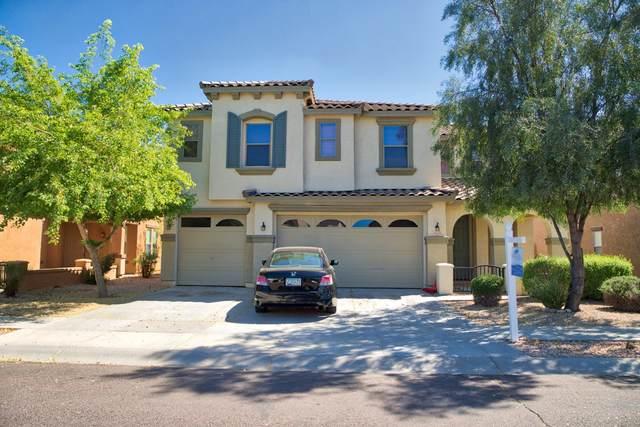 18451 W Arcadia Drive, Surprise, AZ 85374 (MLS #6073823) :: The Garcia Group