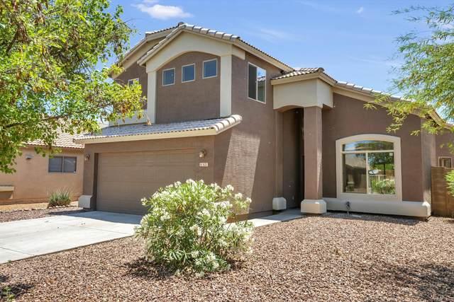 8121 W Preston Lane, Phoenix, AZ 85043 (MLS #6073825) :: Klaus Team Real Estate Solutions