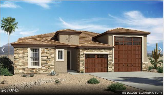 24098 N Wheat Road, Florence, AZ 85132 (MLS #6073843) :: Lifestyle Partners Team