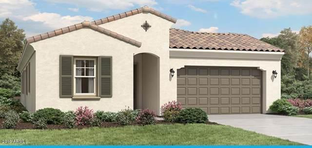 12295 E Parsons Peak, Gold Canyon, AZ 85118 (MLS #6073869) :: Klaus Team Real Estate Solutions