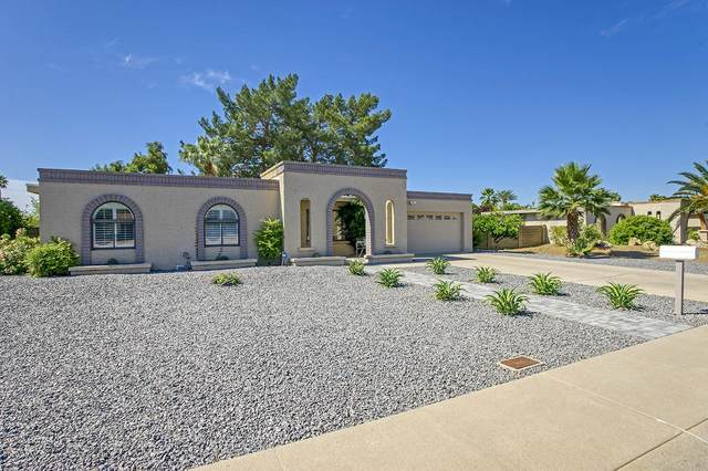 5317 E Redfield Road, Scottsdale, AZ 85254 (MLS #6073882) :: The Garcia Group