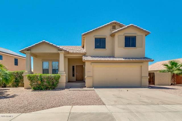 10263 E Capri Avenue, Mesa, AZ 85208 (MLS #6073889) :: The Property Partners at eXp Realty