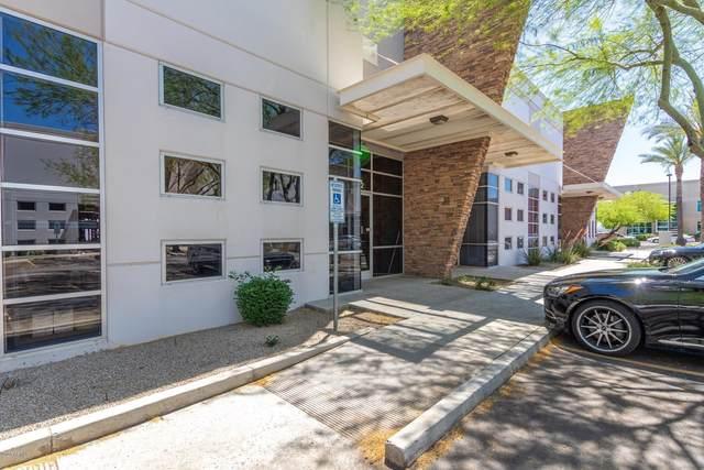 2222 W Parkside Lane #112, Phoenix, AZ 85027 (MLS #6073950) :: Brett Tanner Home Selling Team