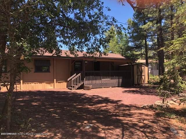 385 E San Felipe Place, Munds Park, AZ 86017 (MLS #6073964) :: Keller Williams Realty Phoenix