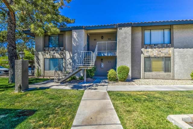 1402 E Guadalupe Road #148, Tempe, AZ 85283 (MLS #6073966) :: Klaus Team Real Estate Solutions