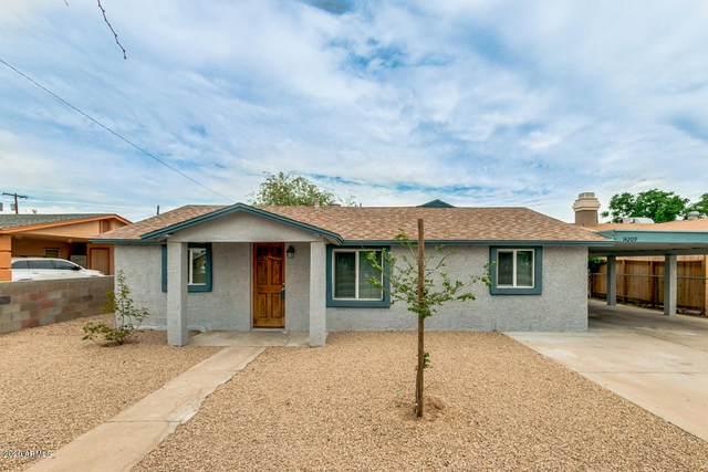14209 N Primrose Street, El Mirage, AZ 85335 (MLS #6073975) :: NextView Home Professionals, Brokered by eXp Realty