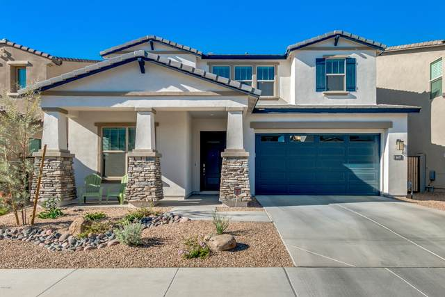 6617 E Morningside Drive, Phoenix, AZ 85054 (MLS #6074036) :: Lux Home Group at  Keller Williams Realty Phoenix