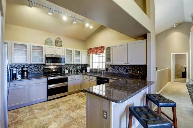 2801 N Litchfield Road #71, Goodyear, AZ 85395 (MLS #6074044) :: Keller Williams Realty Phoenix