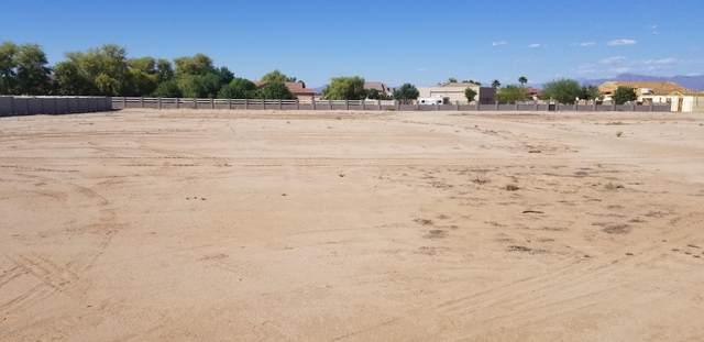 21894 E Orion Way, Queen Creek, AZ 85142 (MLS #6074050) :: Conway Real Estate