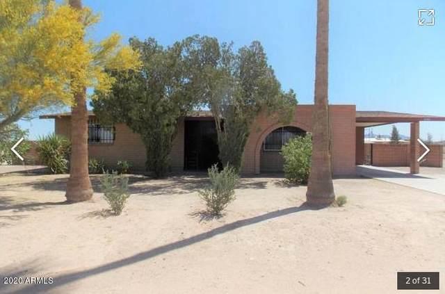 4155 N Tamarax Drive, Eloy, AZ 85131 (MLS #6074068) :: REMAX Professionals