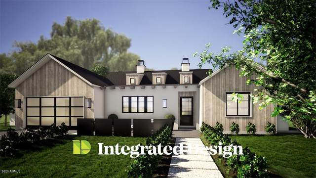 3808 E Fairmount Avenue, Phoenix, AZ 85018 (MLS #6074115) :: neXGen Real Estate
