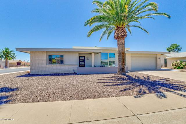 11063 W Winchester Drive, Sun City, AZ 85351 (MLS #6074149) :: Lux Home Group at  Keller Williams Realty Phoenix