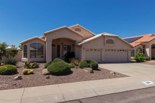 9935 W Runion Drive, Peoria, AZ 85382 (MLS #6074265) :: Homehelper Consultants