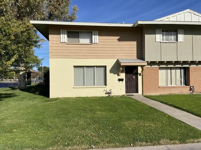10 E Hermosa Drive, Tempe, AZ 85282 (MLS #6074274) :: The W Group