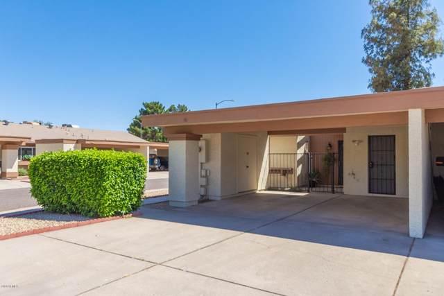 13302 N 26TH Drive, Phoenix, AZ 85029 (MLS #6074333) :: The W Group