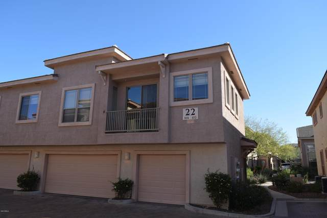 42424 N Gavilan Peak Parkway #22206, Anthem, AZ 85086 (MLS #6074341) :: Kepple Real Estate Group