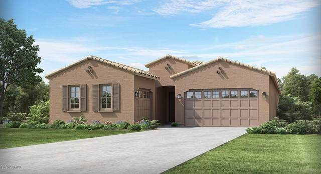 9529 W Getty Drive, Tolleson, AZ 85353 (MLS #6074369) :: The Everest Team at eXp Realty