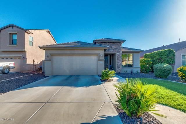 29412 N 68TH Lane, Peoria, AZ 85383 (MLS #6074376) :: Conway Real Estate