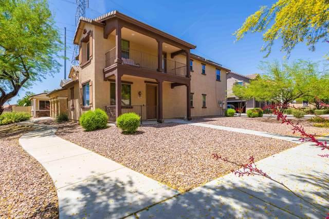 17790 N 114TH Lane, Surprise, AZ 85378 (MLS #6074400) :: Revelation Real Estate