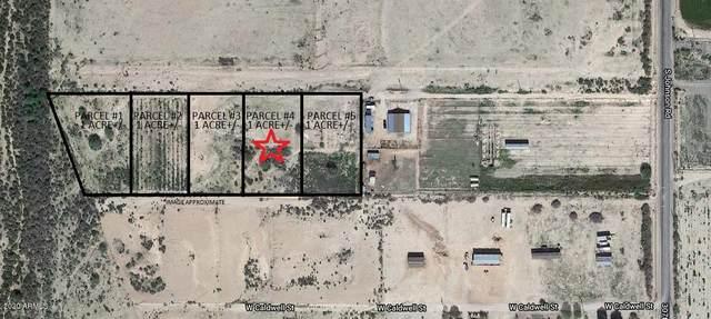 30845 W South Mountain Avenue, Buckeye, AZ 85326 (MLS #6074414) :: Kepple Real Estate Group