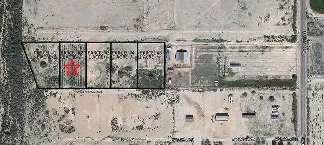30893 W South Mountain Avenue, Buckeye, AZ 85326 (MLS #6074417) :: Devor Real Estate Associates