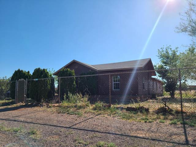 2660 N Sulphur Springs Road, Douglas, AZ 85607 (MLS #6074441) :: The W Group