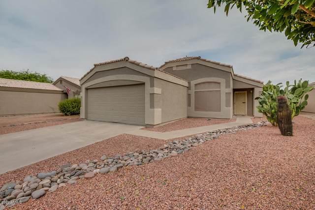 1482 W Montebello Avenue, Apache Junction, AZ 85120 (MLS #6074534) :: Lux Home Group at  Keller Williams Realty Phoenix