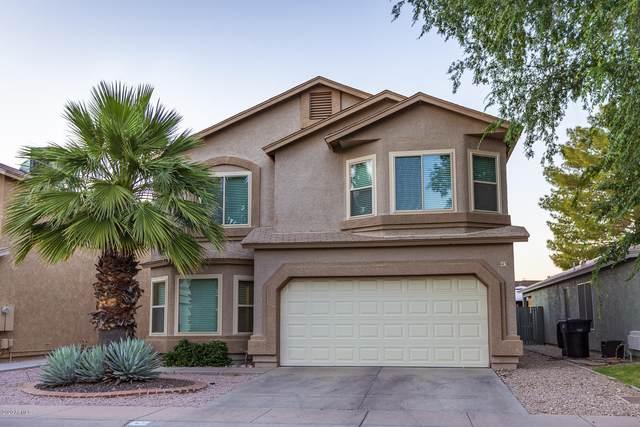 3134 E Mckellips Road #43, Mesa, AZ 85213 (MLS #6074592) :: Selling AZ Homes Team