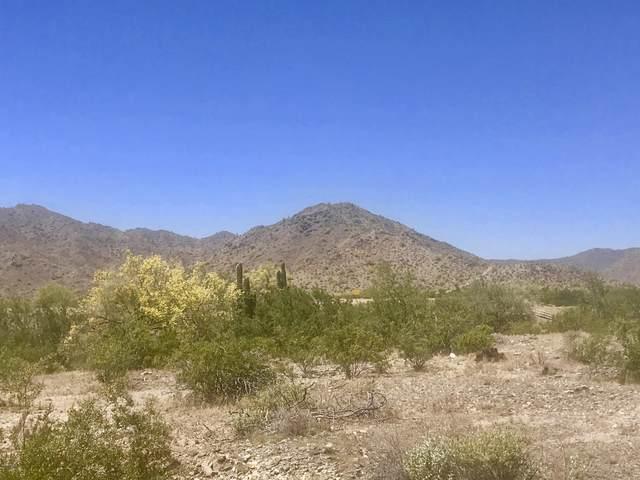 23536 W Roosevelt Street, Buckeye, AZ 85396 (MLS #6074663) :: The W Group
