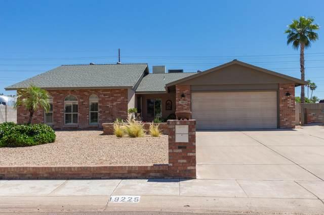 19225 N 31ST Drive, Phoenix, AZ 85027 (MLS #6074667) :: Nate Martinez Team