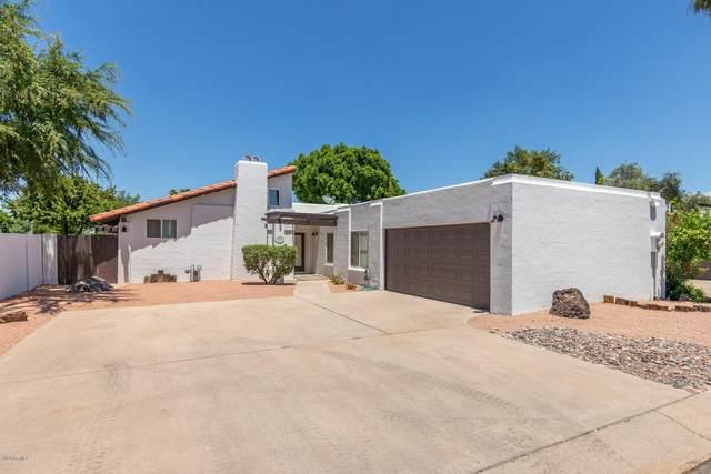 1202 E Solano Drive, Phoenix, AZ 85014 (MLS #6074709) :: Lux Home Group at  Keller Williams Realty Phoenix