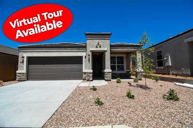 2022 W Yellowbird Lane, Phoenix, AZ 85085 (MLS #6074711) :: Lux Home Group at  Keller Williams Realty Phoenix