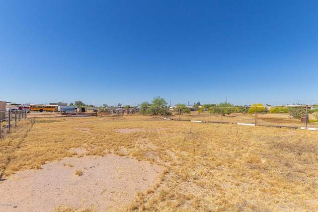 43494 N Dustin Avenue, San Tan Valley, AZ 85140 (MLS #6074727) :: The Property Partners at eXp Realty