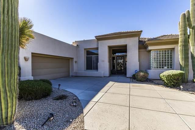 6593 E Evening Glow Drive, Scottsdale, AZ 85266 (MLS #6074756) :: Revelation Real Estate