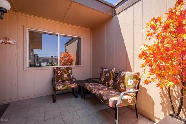 13625 N 98TH Avenue G, Sun City, AZ 85351 (#6074762) :: The Josh Berkley Team