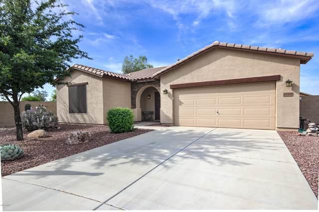 32333 N Cat Hills Avenue, Queen Creek, AZ 85142 (MLS #6074781) :: The Daniel Montez Real Estate Group