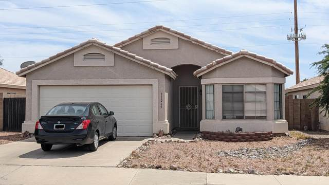 11265 E Cicero Street, Mesa, AZ 85207 (MLS #6074803) :: Selling AZ Homes Team