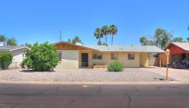 1108 E Laurel Drive, Casa Grande, AZ 85122 (MLS #6074807) :: Revelation Real Estate