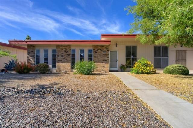 9908 W Royal Oak Road, Sun City, AZ 85351 (#6074838) :: The Josh Berkley Team