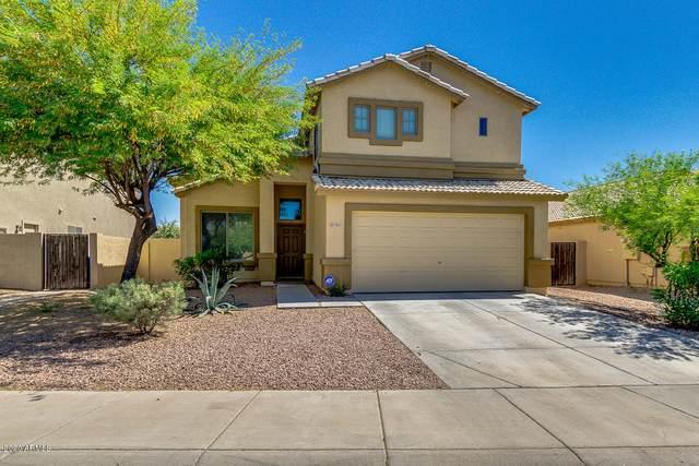 4313 W St Kateri Drive, Laveen, AZ 85339 (MLS #6074851) :: Selling AZ Homes Team