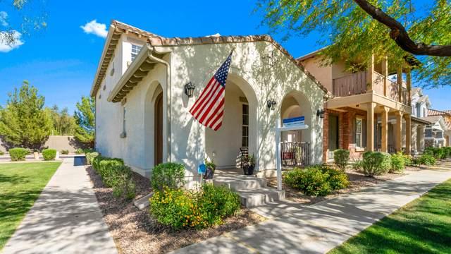 3842 S Winter Lane, Gilbert, AZ 85297 (MLS #6074874) :: The Property Partners at eXp Realty