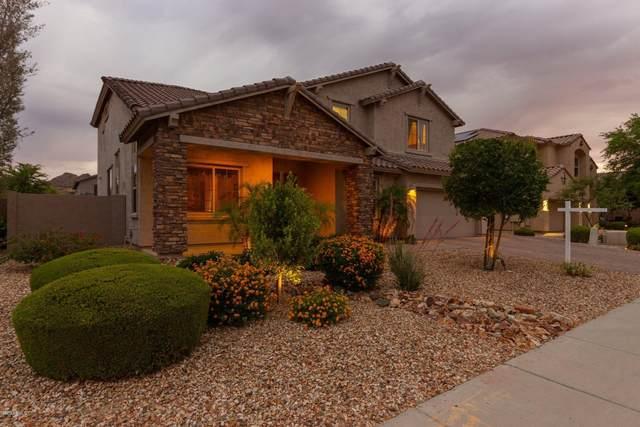 5745 W Plum Road, Phoenix, AZ 85083 (MLS #6074878) :: Service First Realty