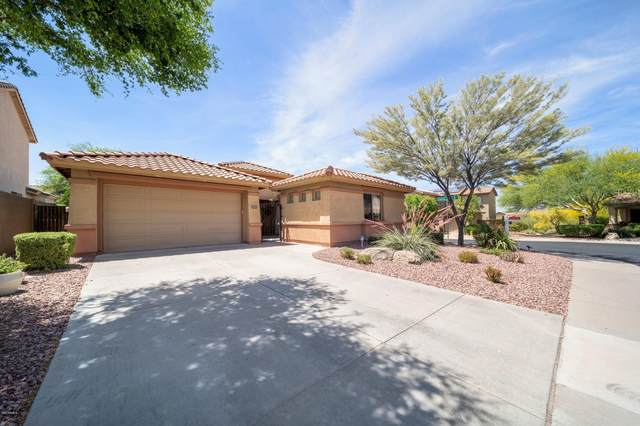 39626 N Graham Way, Anthem, AZ 85086 (MLS #6074906) :: The Daniel Montez Real Estate Group