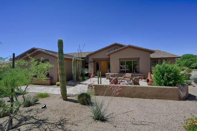 11355 E Pinon Drive, Scottsdale, AZ 85262 (MLS #6074978) :: Conway Real Estate