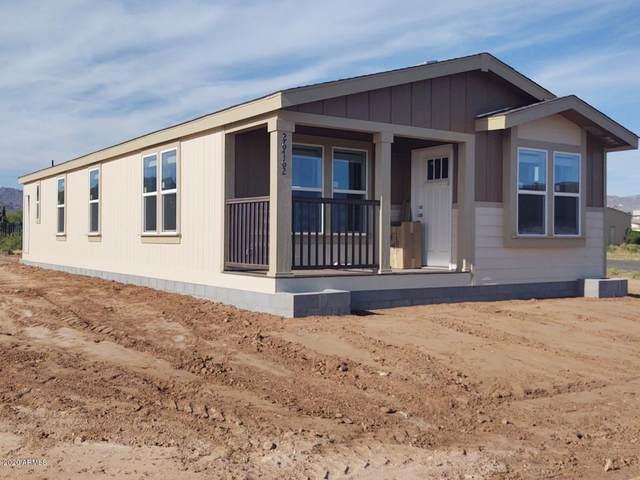 26762 Hillward, Congress, AZ 85332 (MLS #6075028) :: Revelation Real Estate